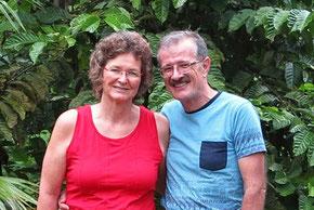 Petra & Johannes Wagenknecht