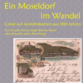 Ausstellung von Werner Bauer in der Alten Schmiede (2006)