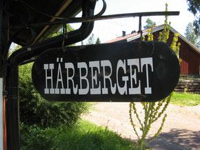 Härberget, sommarstuga i Figeholm