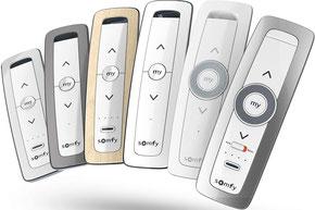 Smart Home, Steuerung, Home Automation, Internetsteuerung, Fernbedienung, Sonnensensor, Windfühler, Regensensor, Handsender, Smartphone