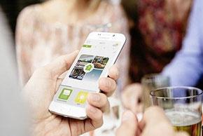 Smart Home, Steuerung, Home Automation, Internetsteuerung
