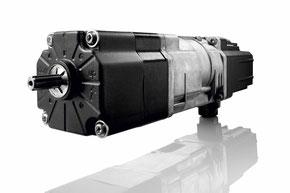 Raffstorenmotor, Antrieb, Funkmotor, Smart Home, Lamellenstorenmotort
