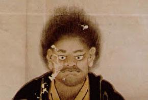 13歳の宮本武蔵