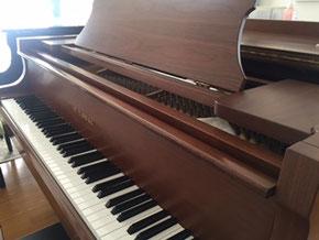 内山弘美ピアノ教室のピアノ