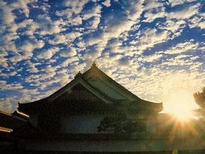 重要伝統的建造物群保存地区 古い 町並み 今井町 重要文化財 今西家住宅 歴史 文化 伝統