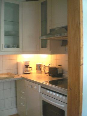 Wohnung OG, Küche (r)