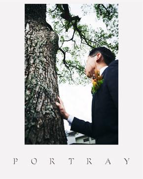 メンズ、ポートレイト写真、BISYUYA、DELTA Photography|