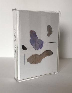BibliophilieDJIBOUTI - Le désert au bout du ciel de Chehem Watta et Évelyne Got - Illustrations de Thierry Laval Bernard Editions Editeur