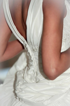 JB Création - Robe de mariée