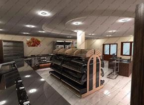 Магазин мясных продуктов А.П.ВОЛКОВА (г.Кемерово)