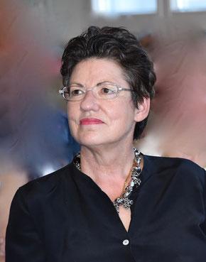 Ursula Buchegger - Künstlerin aus Tübingen