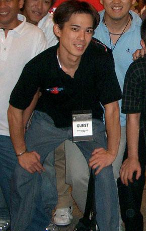 2006 in Manila