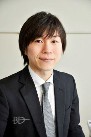 水下広之(Hiroyuki Mizushita)