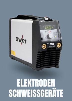 Elektrodenschweißgeräte
