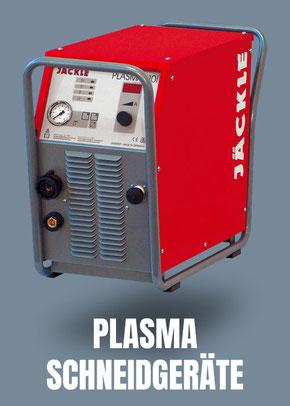 Plasmaschneidgeräte