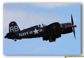 F4U--4 Corsair