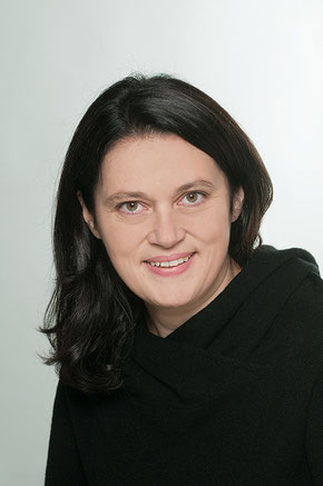 Elisabeth Ackerl - Gründerin von PURES LEBEN