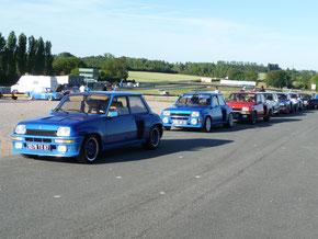 Circuit Automobile Maurice Tissandier
