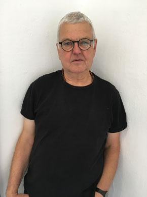 Adi Meier-Grolman. Foto: Birgit Laskowski