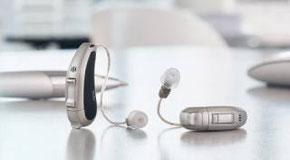 シグニア補聴器シーメンス補聴器