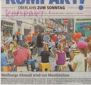 Oberlahn Kompakt 15 06 2014