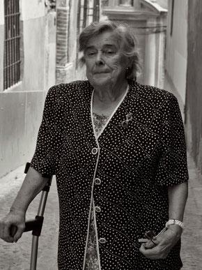 Isabelita, Toledo 2014