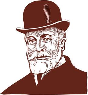 Maurice Bunau-Varilla, une personnalité controversée...