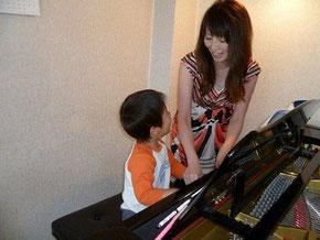 杉並区荻窪 水谷ピアノ教室
