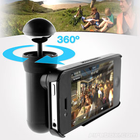 Bubblescop 360 produktbild