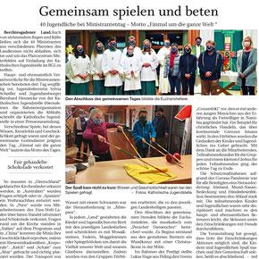 Quelle: Freilassinger Anzeiger, 07.10.2020