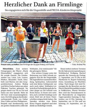 Quelle: Freilassinger Anzeiger, 13.08.2020