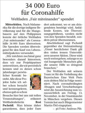 Quelle: Freilassinger Anzeiger, 03.09.2020
