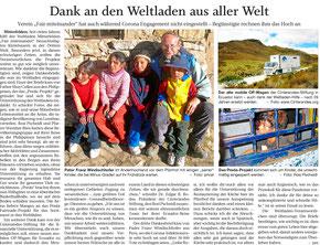 Quelle: Freilassinger Anzeiger, 05.10.2020