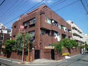 セントラルシャトー(東京都目黒区)
