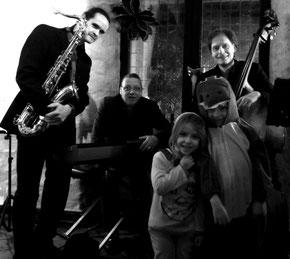 Jazztrio Scheipner-Rasch-Engelbertz