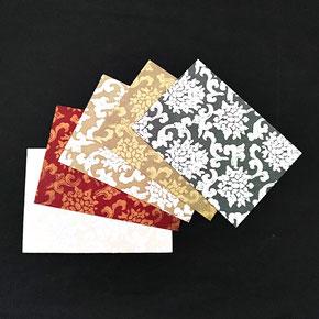 Briefumschläge aus Loktapapier