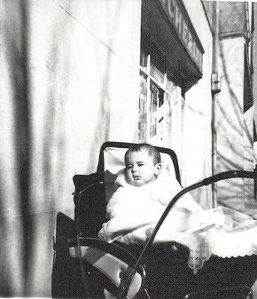 Calle Puentedeume 1972