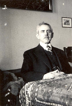 Albert Avraham Oppenheim