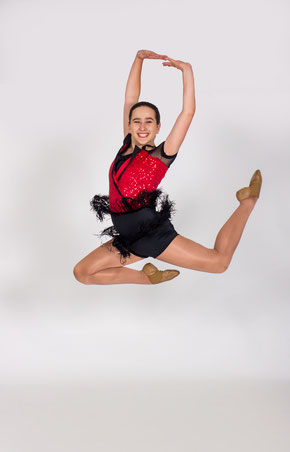 classical ballet, jazz dancing, jazz lessons, dancing in Toowoomba, learn jazz dance