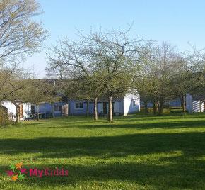 Ferienhäuser im Center Parcs Eifel