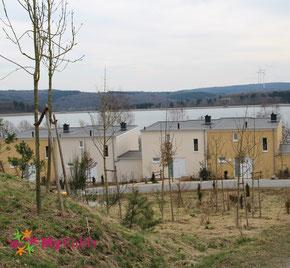 Ferienhäuser im Center Parcs Bostalsee