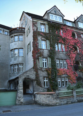 Physiotherapie Tanno in Chur