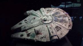 Star Wars Identities-Ausstellung in Köln