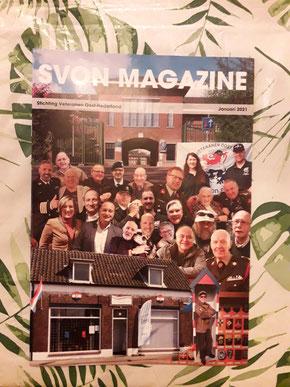 SVON, tijdschrift svon