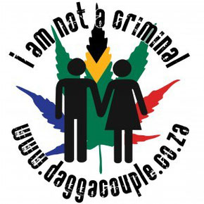 hablamos del cannabis en sudafrica con the dagga couple