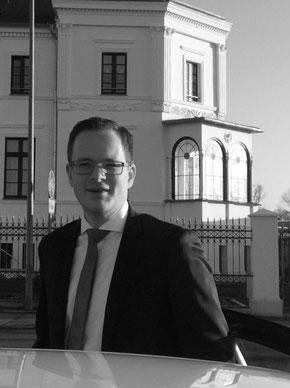 Diplom-Rechtspfleger (FH) Thomas Penner