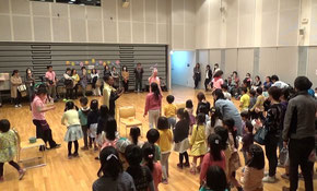 アルクKiddyCAT英語教室 イベント