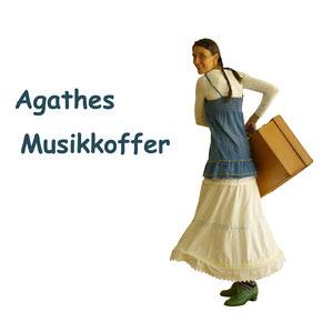 Agathes Musikkoffer Stadtgalerie Mödling