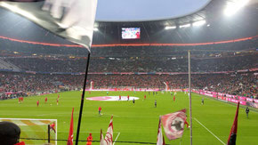 12. März 2016 | Allianz Arena in München
