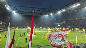 05. März 2016 | Signal Iduna Park in Dortmund